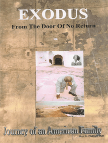 Exodus from the Door of No Return: Journey of an American Family