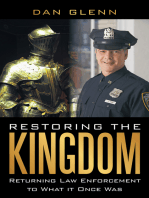 Restoring the Kingdom