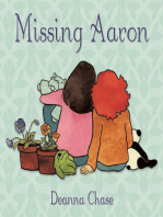 Missing Aaron