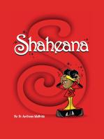 Shaheana