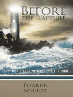Before the Rapture