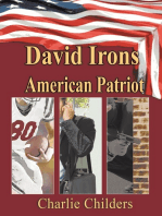 David Irons American Patriot