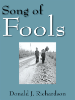 Song of Fools