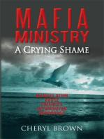 Mafia Ministry
