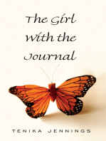 The Girl with the Journal