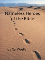 Nameless Heroes of the Bible