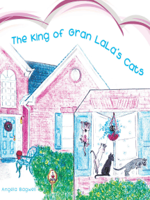 The King of Gran Lala'S Cats