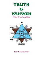 Truth & Yahweh