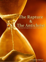 The Rapture and The AntiChrist