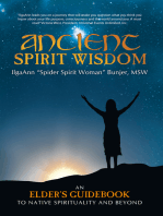 Ancient Spirit Wisdom