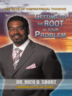 Getting to the Root of Your Problem