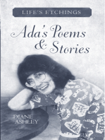 Ada's Poems & Stories