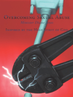 Overcoming Sexual Abuse