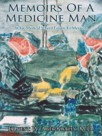 Memoirs of a Medicine Man