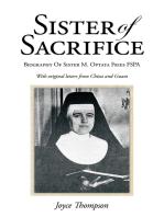 Sister of Sacrifice
