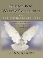 Journey into Wisdom Everlasting