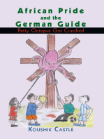 African Pride and the German Guide