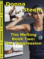 The Progression - Book Two