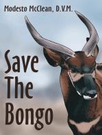 Save the Bongo