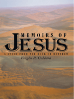Memoirs of Jesus
