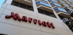 Marriott Follows Starbucks In Dropping Plastic Straws