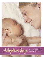 Adoption Joys
