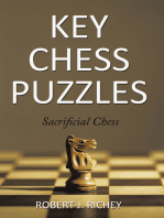 Key Chess Puzzles