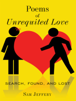 Poems of Unrequited Love