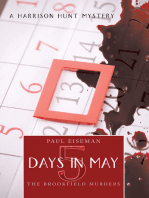 Five Days in May:The Brookfield Murders