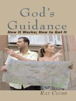 God's Guidance