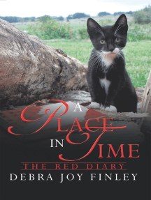 A Place in Time: The Red Diary