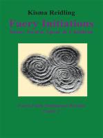 Faery Initiations