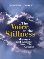 The Voice in the Stillness