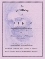 The Women of the Bible