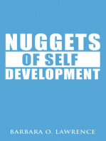 Nuggets of Self Development