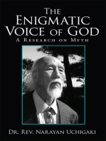 The Enigmatic Voice of God