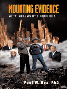 Mounting Evidence: Why We Need a New Investigation into 9/11