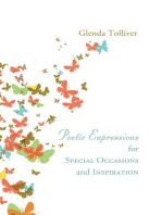 Poetic Expressions for Special Occasions and Inspiration