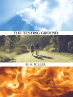 The Testing Ground