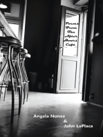 Poems from the After Hours Café
