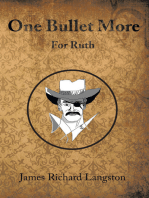 One Bullet More