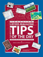 The Best of Layers Magazine Tips of the Day