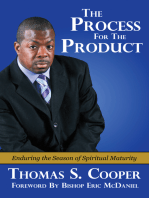 The Process for the Product
