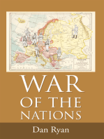 War of the Nations