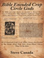 Bible Encoded Crop Circle Gods