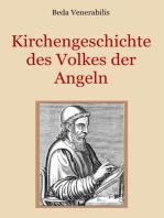 Kirchengeschichte des Volkes der Angeln