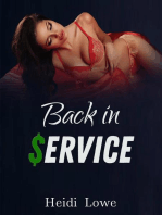 Back in Service