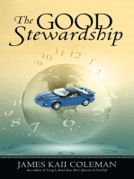 The Good Stewardship