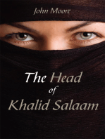 The Head of Khalid Salaam