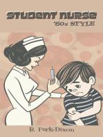 Student Nurse 60'S Style